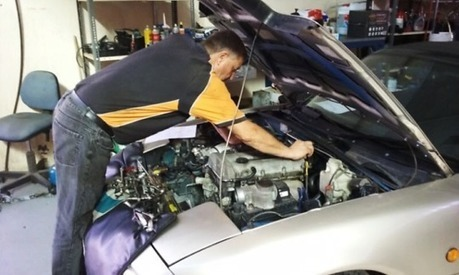 Signs Your Car Need to Undergo CAR TUNE UP | Automotive Repairs | Car Servicing | Scoop.it