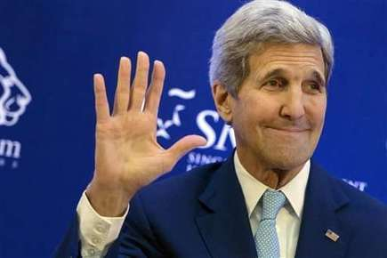 Kerry, Obama to raise global warming issues in Alaska | GarryRogers NatCon News | Scoop.it