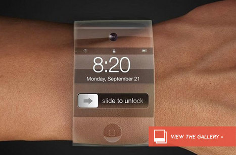 Over 5 million smart watches to ship in 2014 | UX-UI-Wearable-Tech for Enhanced Human | Scoop.it