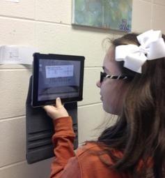 Augmented Reality: Aurasma Lite   mathycathy's blog   Tablet Technology & Mathematics Education   Scoop.it
