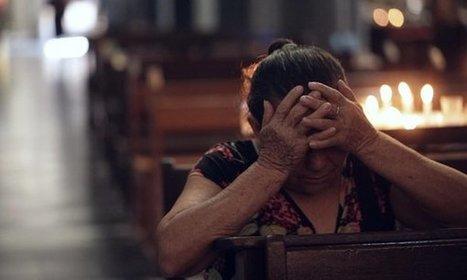 'I lost my youth in prison': Salvadoran women seek redress over abortion law | DESARROLLO Y COOPERACIÓN | Scoop.it