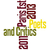 "Institut des mondes anglophone, germanique et roman - Programme de recherche ""Poets and critics at Paris-Est 2011-2013"" 