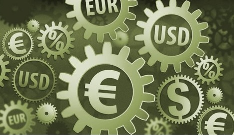 Dollar Boosted by FOMC Minutes and Syrian crisis - iNVEZZ | SUPER USA | Scoop.it