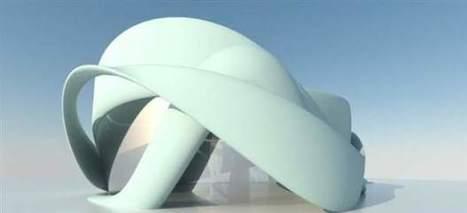 La primera construcción europea hecha con impresora 3D estará en Holanda - 20minutos.es   Comarca Miajadas-Trujillo   Scoop.it