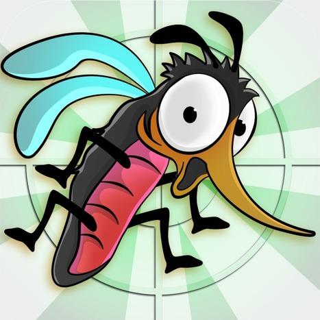 Malaria Hunter   games for biosciences   Scoop.it