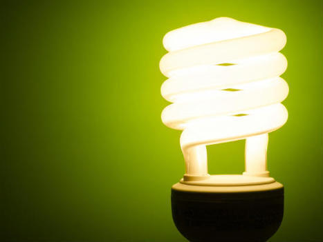 Philips takes efficiency to the next dimension with 3D printed lamps | Energy Savings | Scoop.it