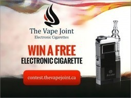 Q&A: Your questions about e-cigarettes answered | thevapejoint | Scoop.it