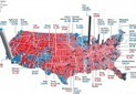 The 7 most important counties in Election 2012 | The 2012 POTUS Election | Scoop.it