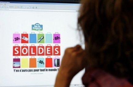 Soldes: l'E-Commerce Bénéficie de la Météo Hivernale   WebZine E-Commerce &  E-Marketing - Alexandre Kuhn   Scoop.it