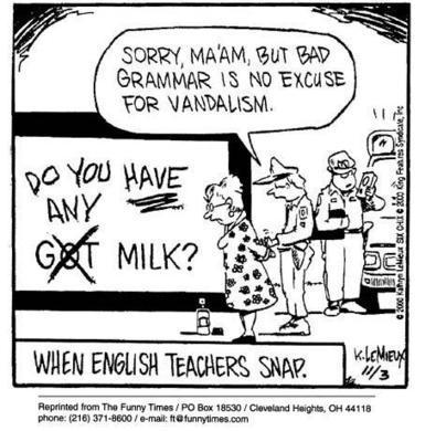 TESL Funnies: Being a Teacher | Study Abroad Canada – Blog | English as a Second Language | Scoop.it