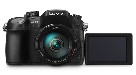 Panasonic Lumix GH4 pisa con garbo el CP+ 2014 apostando fuerte por la grabación 4K | COMPACT VIDEO & PHOTOGRAPHY | Scoop.it