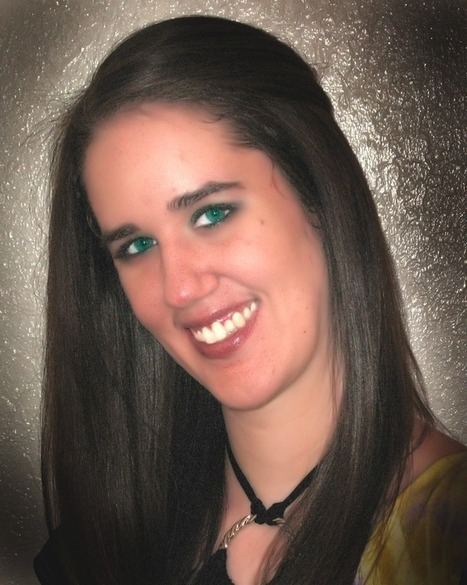 Pebble In The Still Waters: Author Interview: Eliabeth Hawthorne: Blind Sight Urban Fantasy Series | Project Management and Quality Assurance | Scoop.it