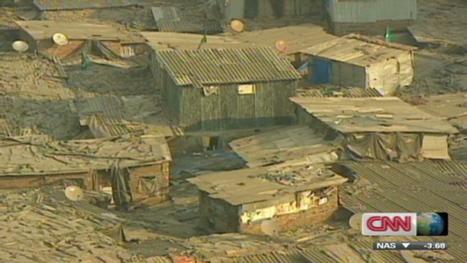 A makeover for 'Slumdog Millionaire' slum? | Year 12 Geography | Scoop.it