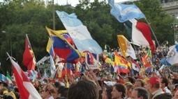 De quelle manière le pape François nous invitera-t-il à suivre Jésus ? | Jeunes Cathos Blog | JMJ | Scoop.it