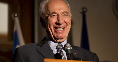 'Blood and Fire and Slaughter': Critics Remember Dark Legacy of Shimon Peres | Global politics | Scoop.it