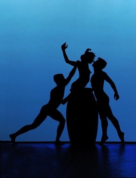 « Les Nuits», d'AngelinPreljocaj, d'après «lesMille etUneNuits», NuitsdeFourvière - LesTroisCoups.com | Ballet Preljocaj | Scoop.it
