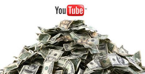 Come fare soldi con You Tube | Beezer | Web Marketing | Scoop.it