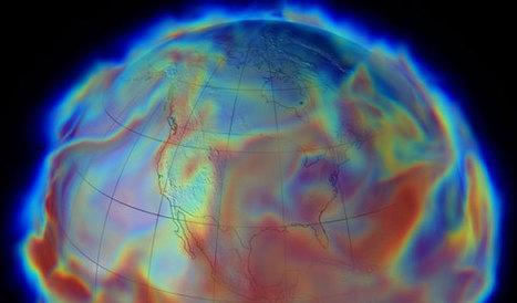 La amenaza de las emisiones de gases de efecto invernadero ...   cambio climático   Scoop.it