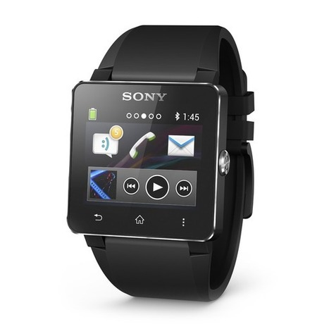 Sony SmartWatch 2 | The Verge | Hector's IT Stuff | Scoop.it