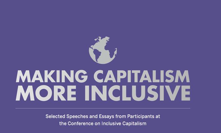 Making Capitalism More Inclusive | Dare Care Share | Scoop.it
