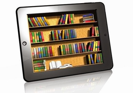 Collection de logiciels et d'outils pour convertir vos ebooks | Time to Learn | Scoop.it