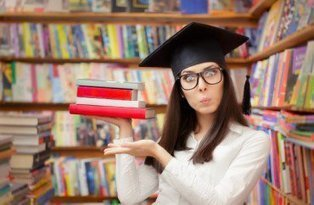 Five of the most obscure college degrees in America | College Fix | CALS in the News | Scoop.it