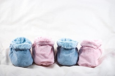 What I've Learned About Gender From Working in a Baby Store   My Sex Professor: Sexuality Education   Gender, Religion, & Politics   Scoop.it