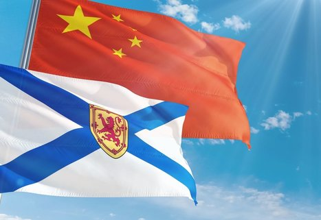 China Strategy | Nova Scotia Real Estate Investing | Scoop.it