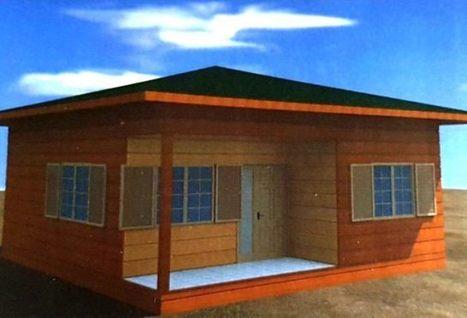 Edock city : projet de première cité rurale en bois - Gabonreview.com | Actualité du Gabon | | Confidences Canopéennes | Scoop.it