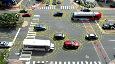 The Internet of Things Moving Us Forward: Innovations for Transportation - iDigi Blog | Big and Open Data, FabLab, Internet of things | Scoop.it