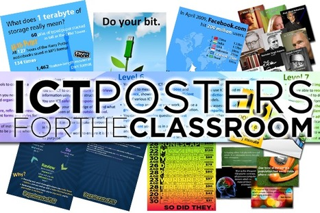 Course: Posters | Liberating Learning with Web 2.0 | Scoop.it