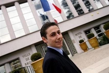 Maxime Verner ou l'avenir de l'avenir | En campagne avec Maxime Verner | Scoop.it