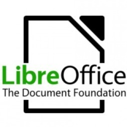LibreOffice 5.1.4 | TDF & LibreOffice | Scoop.it