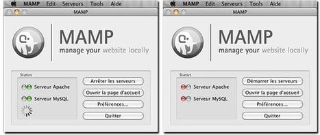 Comment installer Wordpress en local sur Mac OS X avec MAMP | RAISE UP Consulting | Wordpress pour les noobs comme moi | Scoop.it