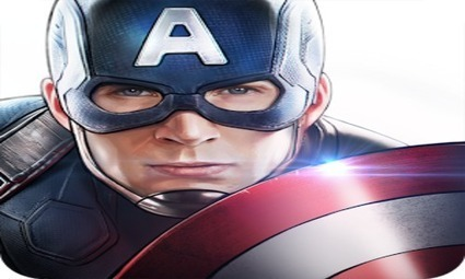 CAPTAIN AMERICA FOR PC (WINDOWS 7/8,MAC) | Android Apps for PC | Scoop.it