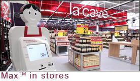 Vinoreco. Leader de solutions cross-plateforme en magasins ! | Tag 2D & Vins | Scoop.it