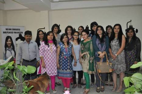 WLCI College Review   Courses in India   Scoop.it