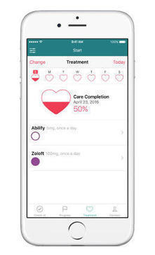 Apple's First CareKit Apps Are Here #doctors20 #digitalhealth | Doctors 2.0 & You | Scoop.it