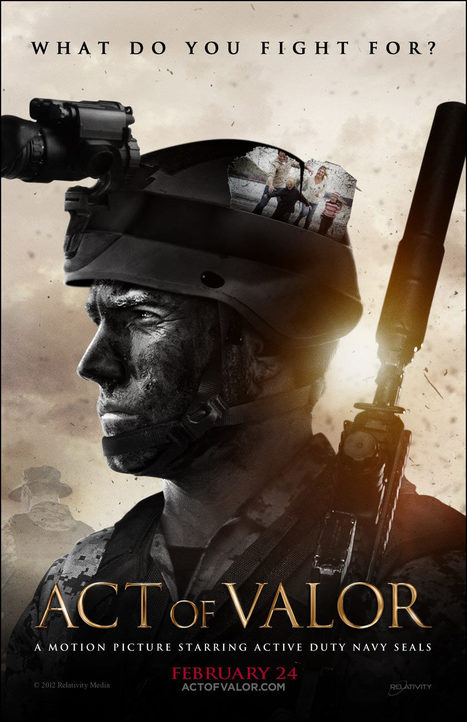 Act of Valor (2012) Hindi Dubbed Full Movie Online Free | Moviemania | Scoop.it