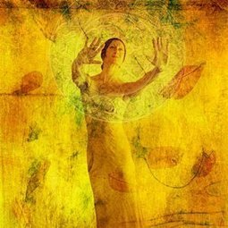 The Rebirth of the New Divine Feminine Energy | GODDESSES AND WITCHES | Scoop.it