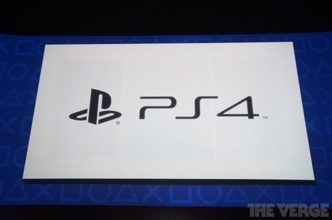 Sony newspaper ad confirms PlayStation 4 UK launch in 2013 | SONY PlayStation 4 | Scoop.it