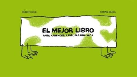 Día Internacional del Libro Infantil, diez 'fantabulosas' recomendaciones | Formar lectores en un mundo visual | Scoop.it