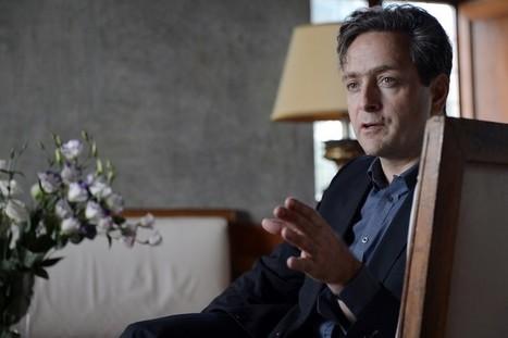 Le directeur des Beaux-Arts remplacé par un proche de Julie Gayet ? | Le journal de la corruption | Scoop.it