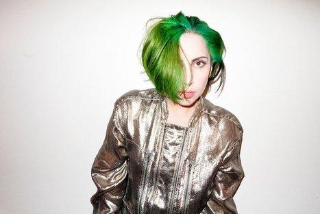 Lady Gaga by Terry Richardson | Estètica | Scoop.it