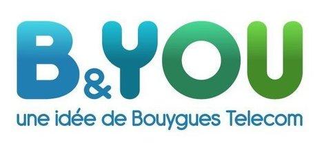 B&You titularise son forfait illimité à 10 euros/mois   L'actu de la téléphonie mobile   Scoop.it
