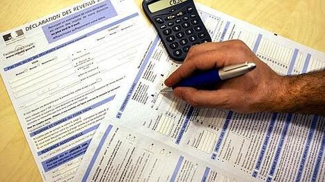 Tout savoir sur les impôts lors d'un achat immobilier | immobilier | Scoop.it