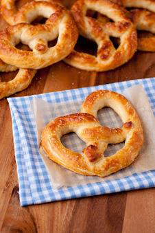 Auntie Anne's Pretzel's Copycat Recipe | food | Scoop.it