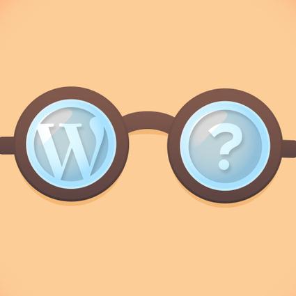 Pourquoi WordPress ? | Référencement | Scoop.it