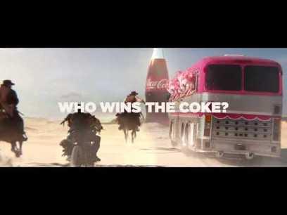 Coca Cola Teases Super Bowl Commercials | I love the Superbowl | Scoop.it