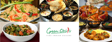 Which one of following Appetizer Menu for Green Chilli is your Favorite Appetizer!!!!?? | paneer tikka | Scoop.it